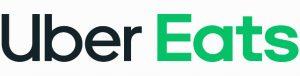 uber-eatsロゴ