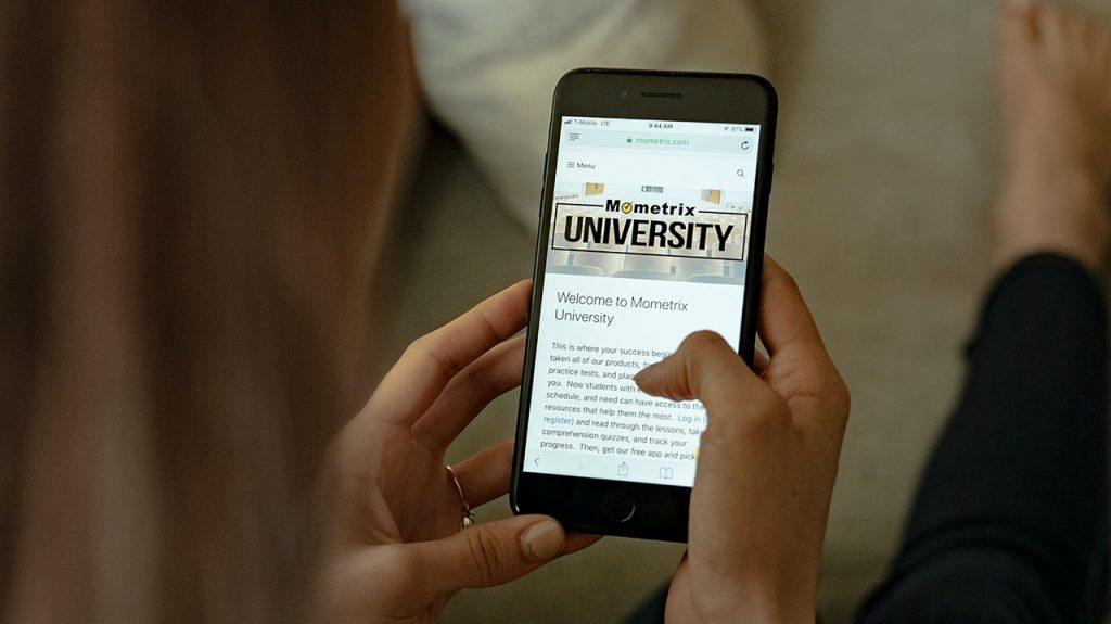 大学Universityのポータルサイト