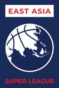 East Asia Super Leagueのロゴ