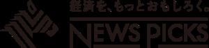 NEWS PICKSロゴ