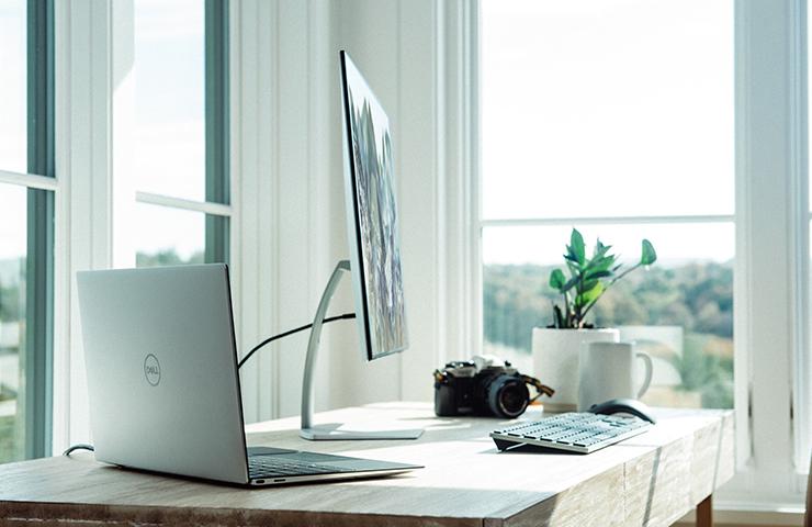 オンライン学習用のコンピューター