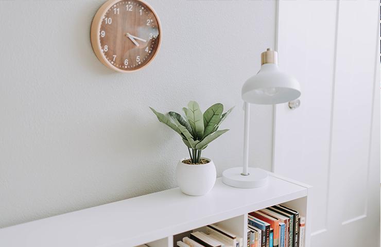 タイムマネジメント用の時計