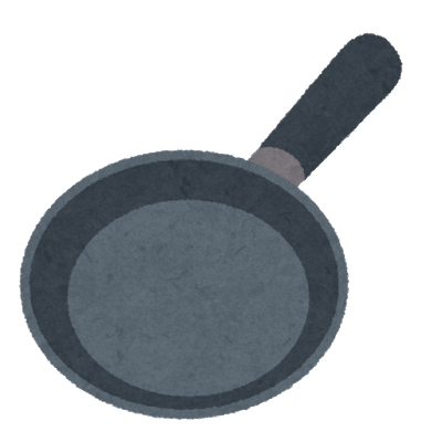 pan(フライパン)