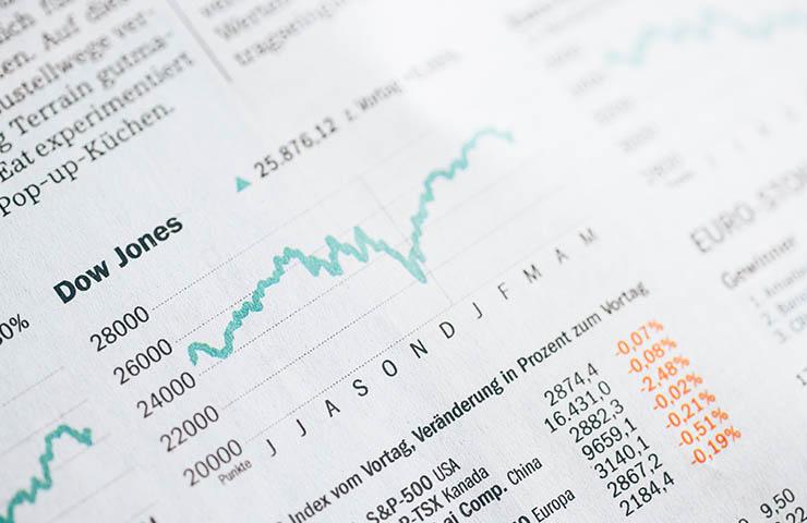 経済の動向と傾向