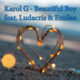 Karol G「Beautiful boy」