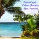 Pedro Capo Calma (Remix) feat. Farrukoのイメージ。プエルトリコの海