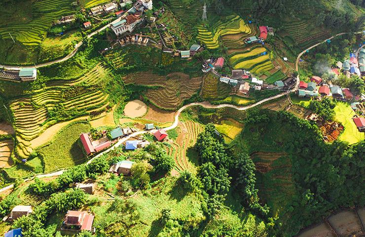 社会主義国家ベトナム