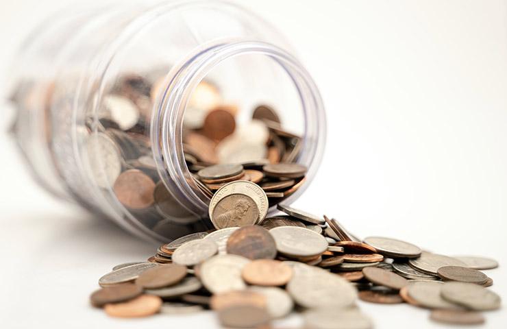 お金の供給イメージ