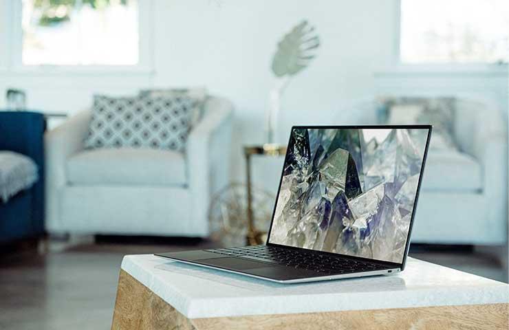 Dell製品のノートパソコン