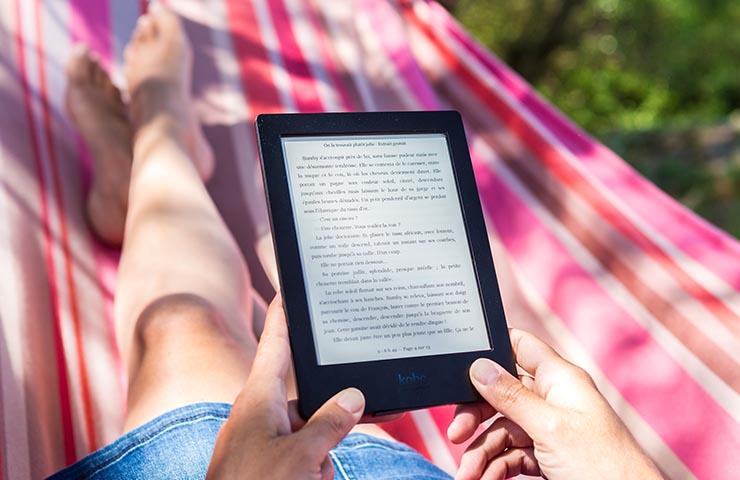 Kindleで勉強